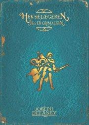heksejægerens (9), hft - bog