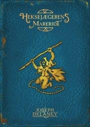 heksejægerens mareridt (7), hft - bog