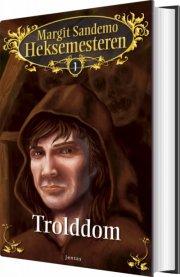 heksemesteren 1 - trolddom - bog