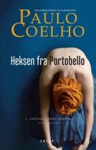 heksen fra portobello - bog