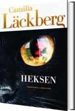 heksen - bog
