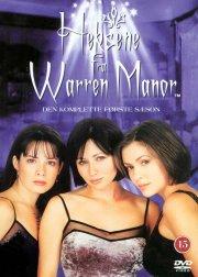 heksene fra warren manor / charmed - sæson 1 - DVD