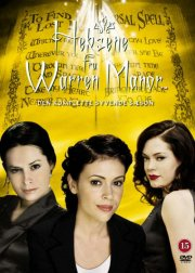 Image of   Heksene Fra Warren Manor - Sæson 7 - DVD - Tv-serie