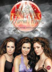 heksene fra warren manor - sæson 8 - DVD