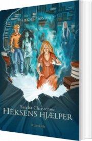 heksens hjælper - bog