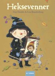 heksevenner - bog