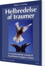 helbredelse af traumer - bog