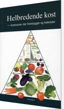 helbredende kost - bog