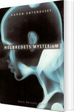 helbredets mysterium - bog