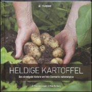 heldige kartoffel - bog