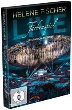 helene fischer - farbenspiel live - die stadion-tournee - DVD