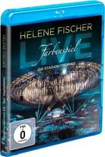 helene fischer - farbenspiel live - die stadion-tournee - Blu-Ray