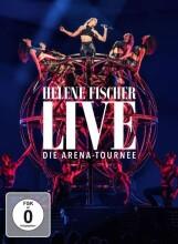 helene fischer - live - die arena tournee - DVD