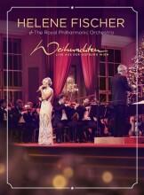 helene fischer - weihnachten - DVD