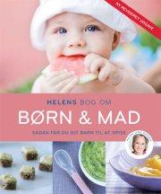 helens bog om børn & mad - bog