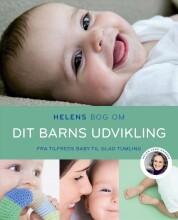 helens bog om dit barns udvikling - bog