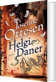 helgi daner - bog