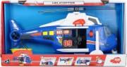 legetøjs helikopter med lys og lyd - 32 cm - Køretøjer Og Fly