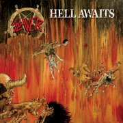 slayer - hell awaits - Vinyl / LP