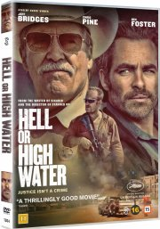 hell or high water - DVD