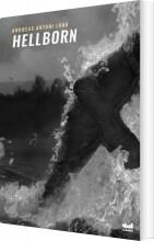 hellborn - bog
