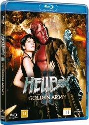 hellboy ii - the golden army - Blu-Ray