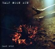 half moon run - dark eyes - cd