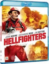 hellfighters - Blu-Ray