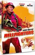hellfighters - DVD