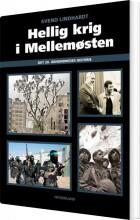 hellig krig i mellemøsten - bog