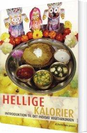 hellige kalorier - bog