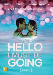 hello i must be going - DVD