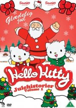 hello kitty julehistorier - vol. 1 - DVD