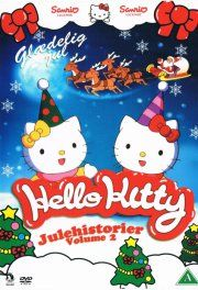 hello kitty julehistorier - vol. 2 - DVD