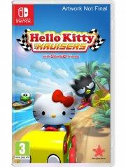 hello kitty kruisers - Nintendo Switch