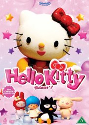 hello kitty vol. 1 - DVD