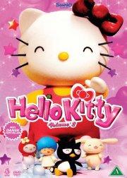hello kitty vol. 2 - DVD
