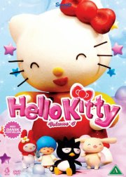 hello kitty vol. 4 - DVD