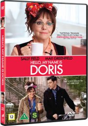 hello my name is doris - DVD