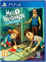 hello neighbor: hide & seek - PS4