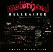 motorhead - hellraiser  - The Best Of The Epic Years