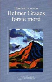 helmer graaes første mord - bog