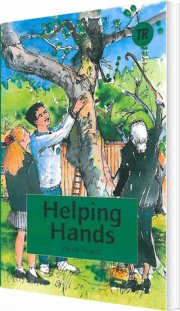 helping hands, tr 2 - bog