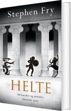 helte - bog
