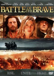 new france - battle of the brave - DVD