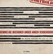 hemmelige missioner under anden verdenskrig - bog