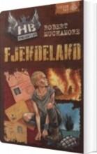 henderson's boys 5: fjendeland - bog