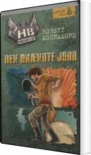 henderson's boys 7 - bog