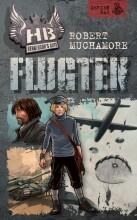 henderson's boys bind 1: flugten - bog