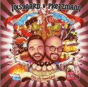 tolsgaard og pretzmann - vores lille hemmelighed - cd